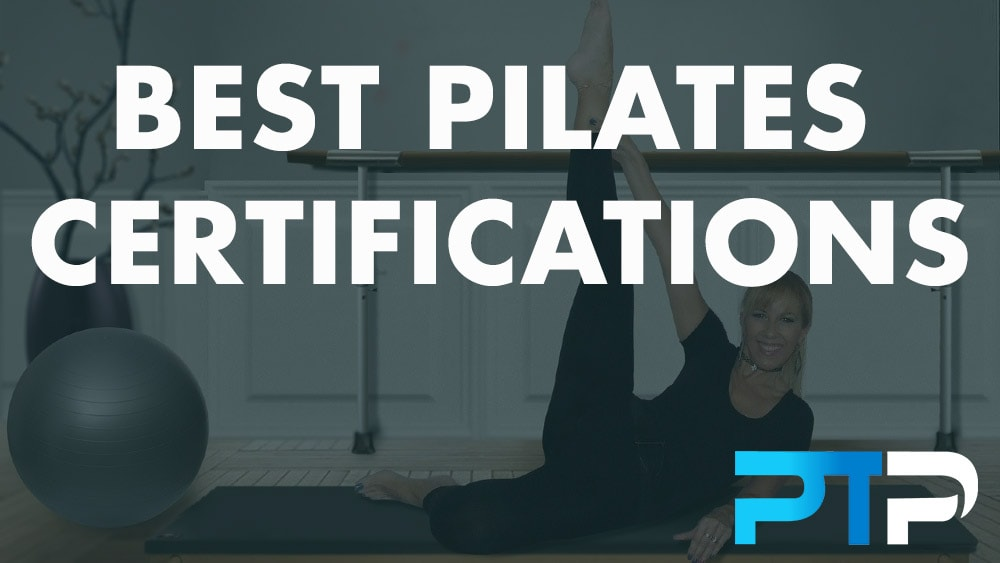 Best Pilates Certifications