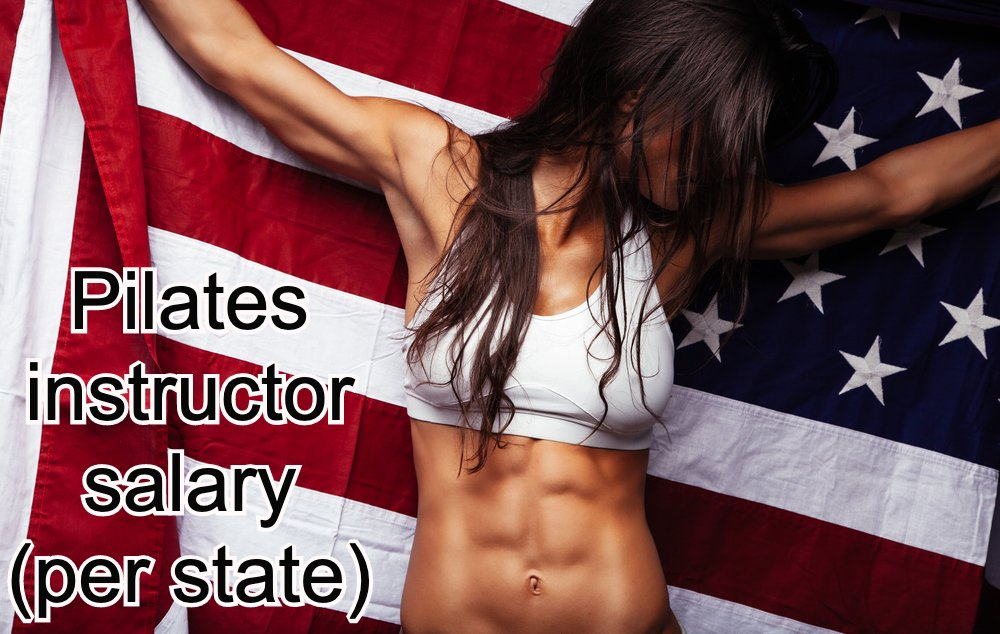Pilates Instructor Salary - How much do Pilates instructors make? 1