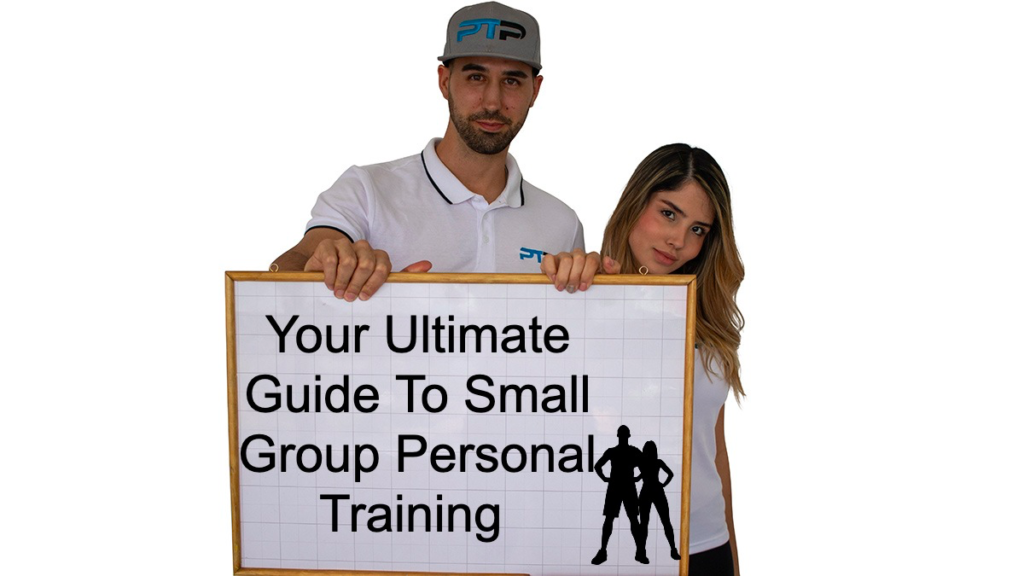 Ultimate guide to small group personal training
