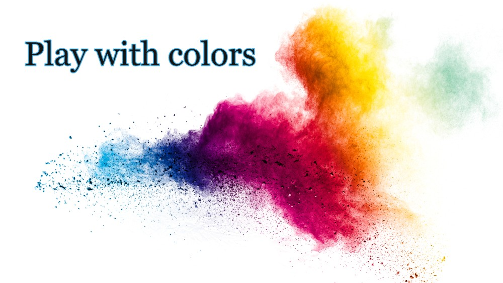 Use Color Science