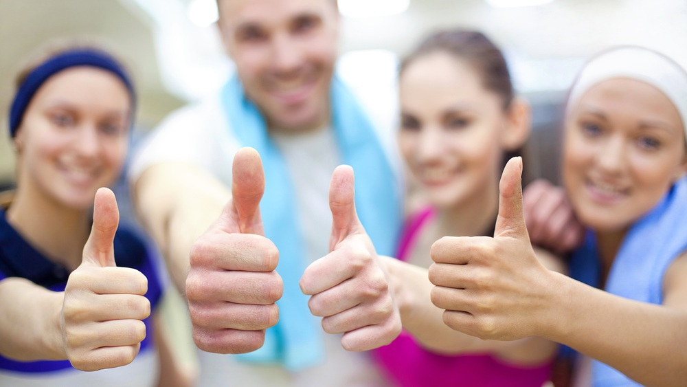 5 Steps For A Successful First Client in your Personal training business