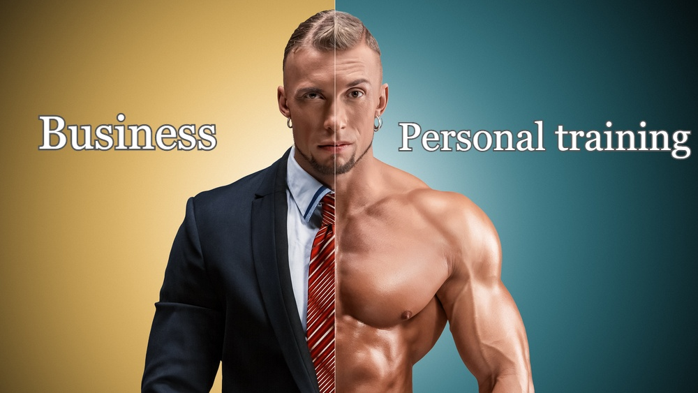 personal training business conclusion