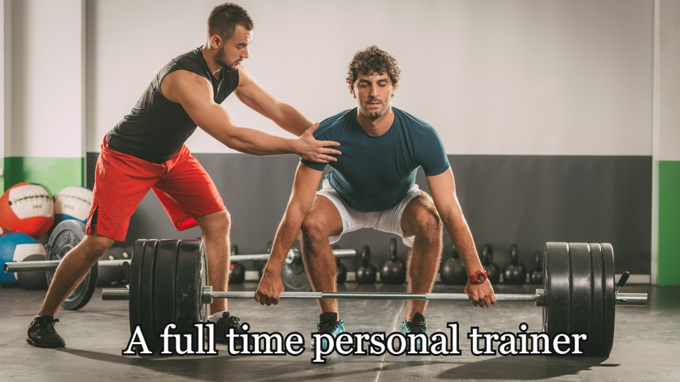 Best Gyms To Work For In [year] - Options For Your PT Career 2