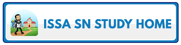 ISSA SN Chapter 2: Food, ingredients, and Nutrients: An Overview 3
