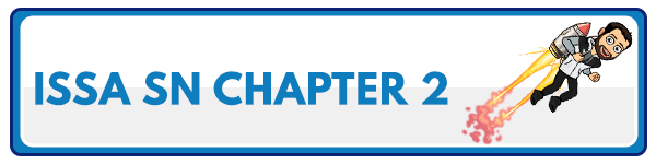 ISSA SN Chapter 1: Introduction 1