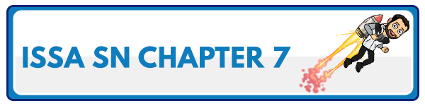 ISSA SN Chapter 6: Water and Oxygen 1