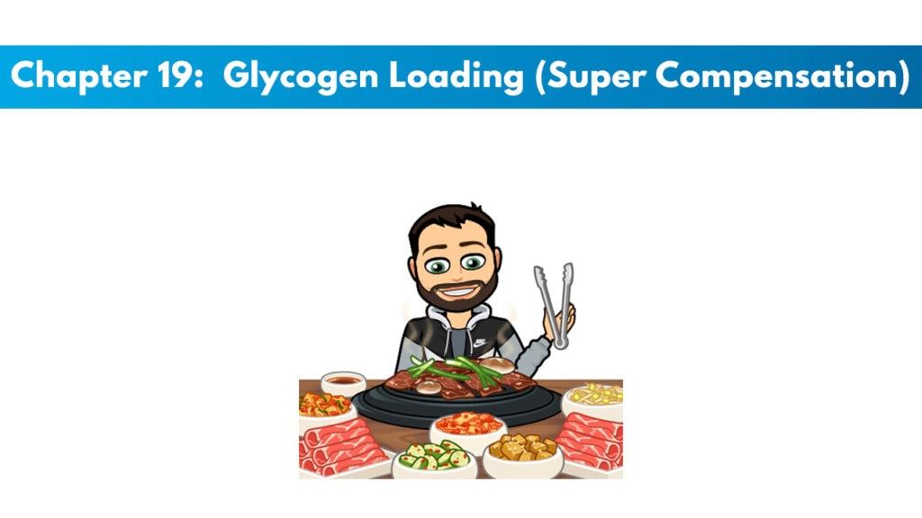 ISSA SN Chapter 19: Glycogen Loading