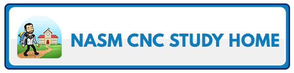 NASM CNC Chapter 13: Supplements 3