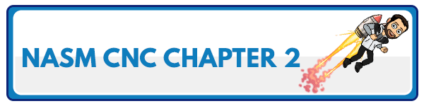NASM CNC Chapter 1: Introduction 1
