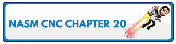 NASM CNC Chapter 19: Food and Supplement Labels and Portion Size 1