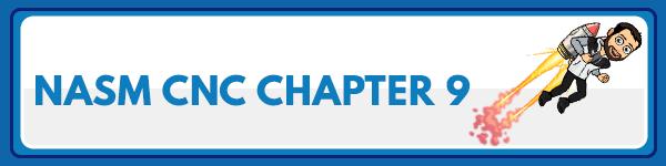 NASM CNC Chapter 8: Fats 1