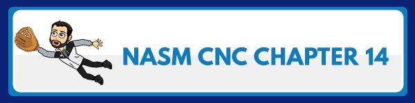 NASM CNC Chapter 15: Coaching and Communication 2