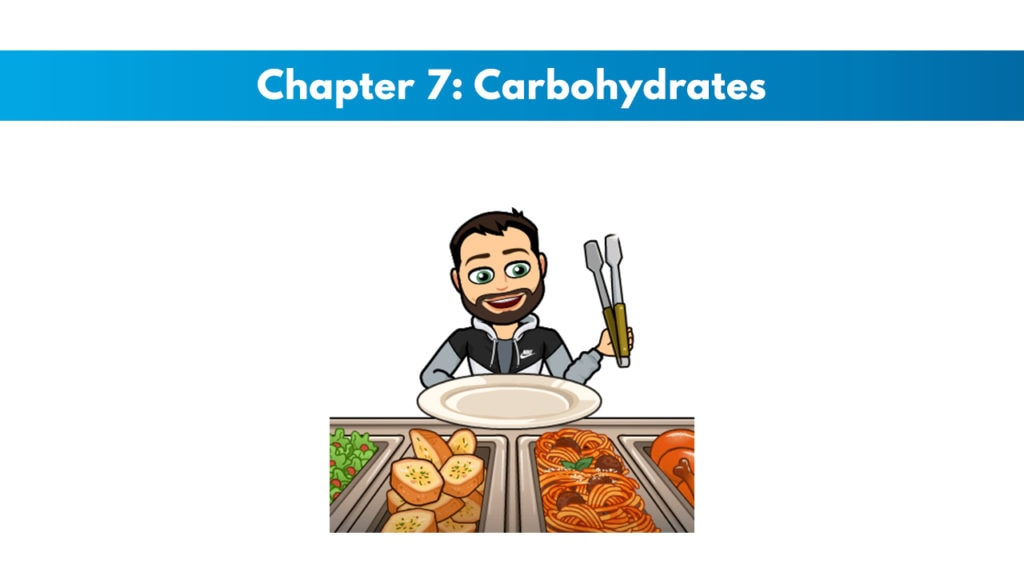 NASM CNC Chapter 7: Carbohydrates