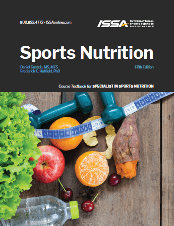 FREE ISSA Nutrition Study Guide + ISSA Practice Test + Flashcards 1