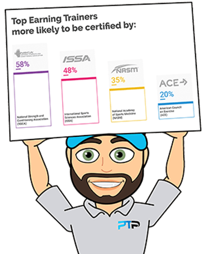 Top Earning PT Certifications