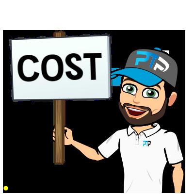 NASM Cost