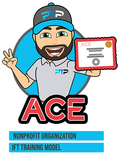 ACE (American Council on Exercise)