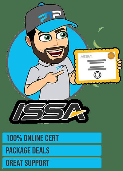 ISSA (International Sports Sciences Association)