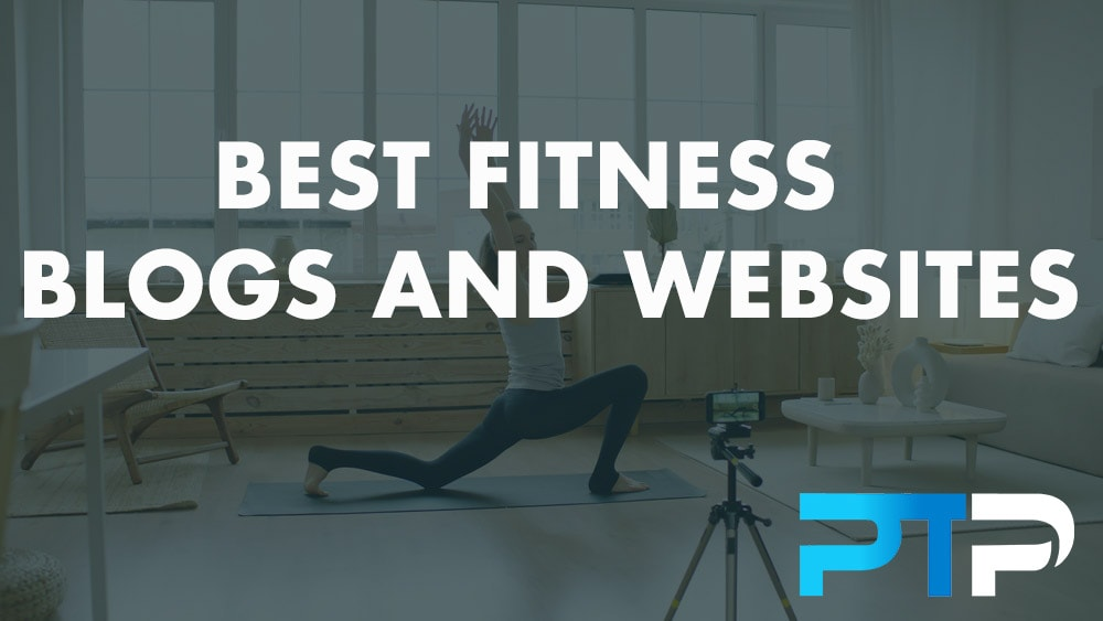 Best fitness blogs and websites