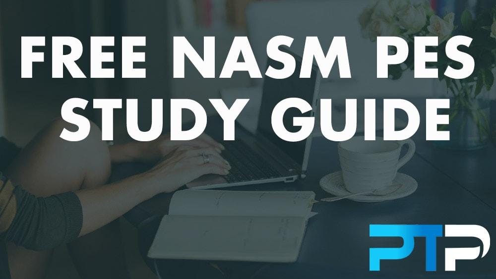 FREE NASM PES Study Guide