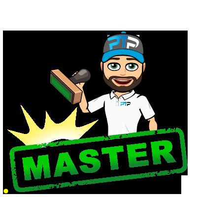 Master Trainer 1