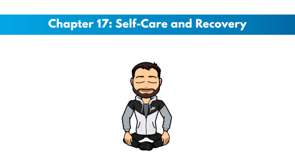 NASM CES Chapter 17: Self-Care and Recovery 1