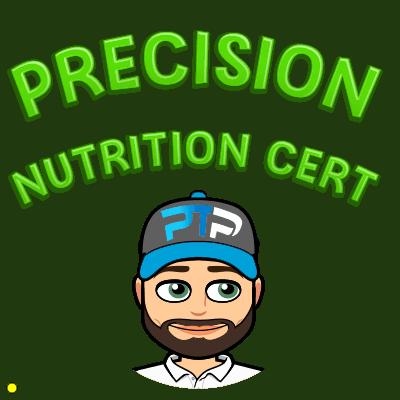 Precision Nutrition Certification Level 1 (PN1)