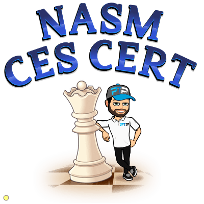 NASM CES CERT