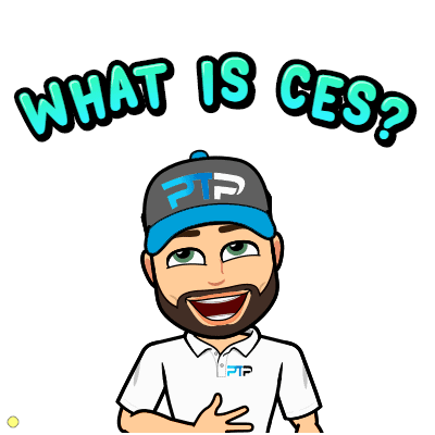 What is CES