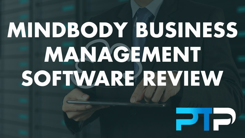 MindBody Business Management Software Review