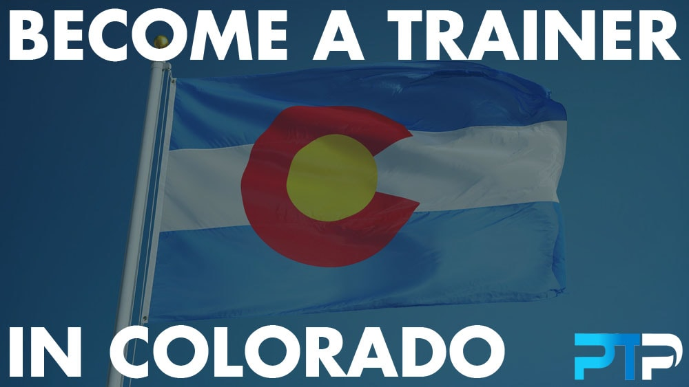 How To Become A Personal Trainer In Colorado