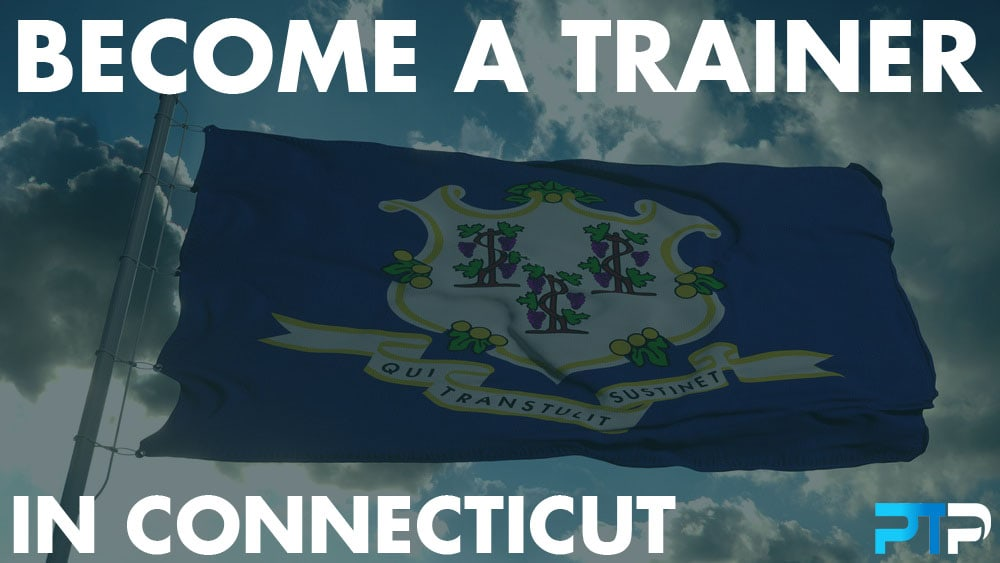 How To Become A Personal Trainer In Connecticut