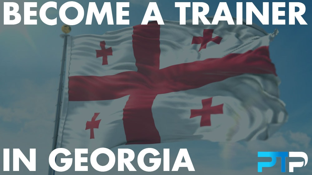 How To Become A Personal Trainer In Georgia
