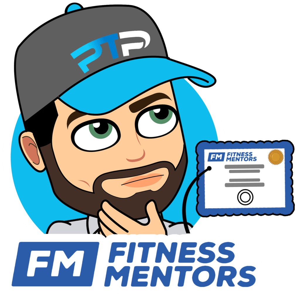Fitness Mentors Certified Nutrition Specialist (CNS)