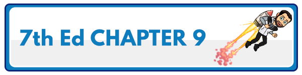 NASM CPT 7th Edition Chapter 8: Exercise Metabolism and Bioenergetics 2