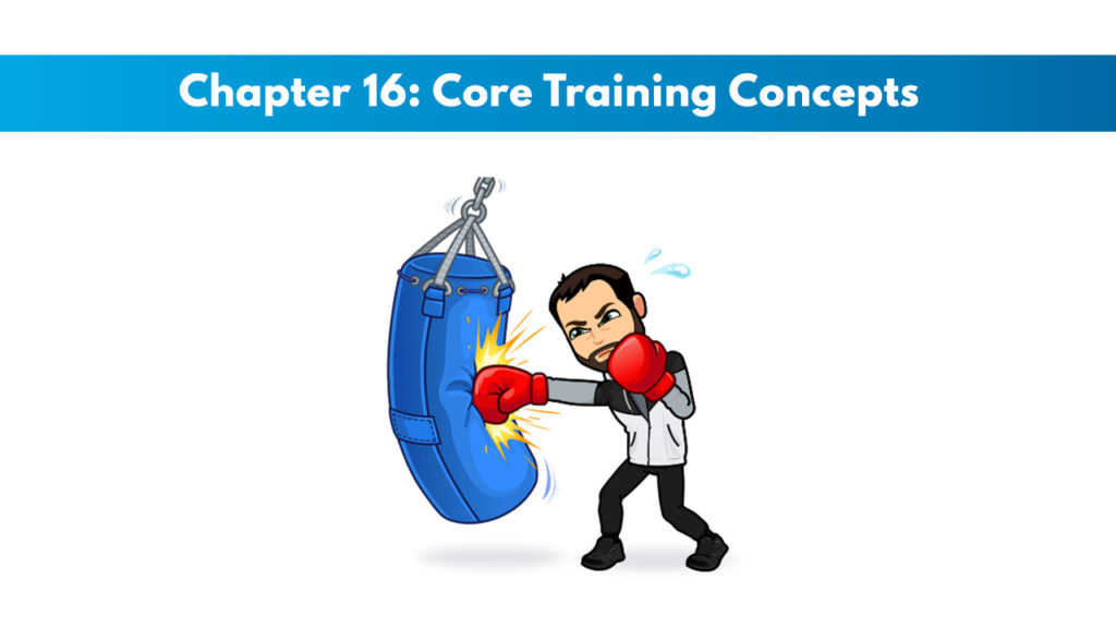 NASM CPT 7th Edition Chapter 16: Core Training Concepts 1