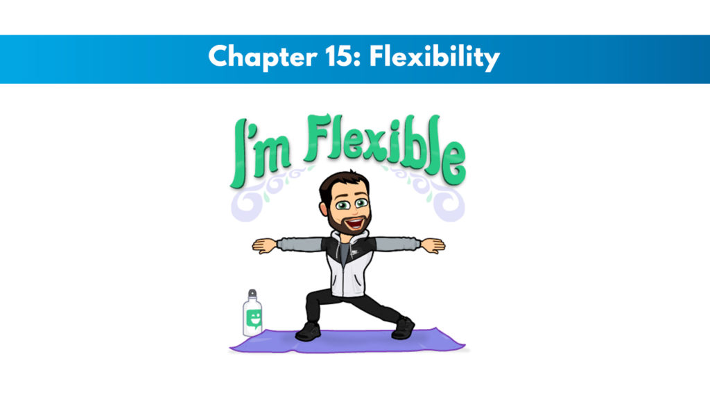 NCSF Personal Training Study Guide Chapter 15 – Flexibility 1