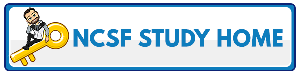 NCSF Personal Training Study Guide Chapter 2 – Functional Anatomy and Training Instruction 3