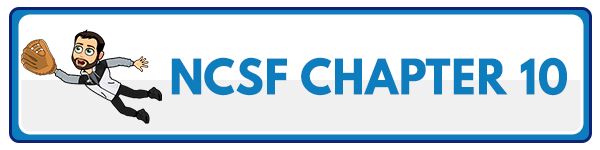NCSF Personal Training Study Guide Chapter 11 – Weight Management 4