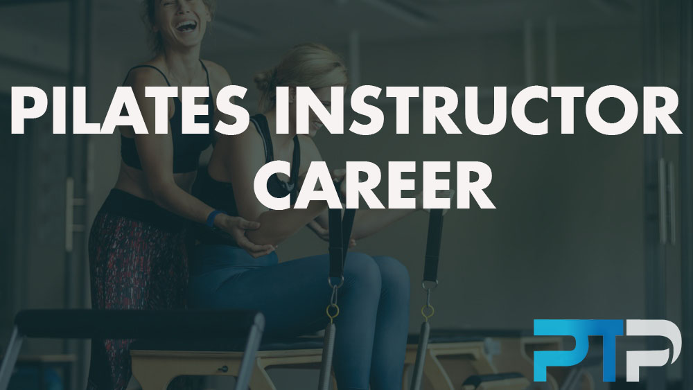 Pilates Instructor Career