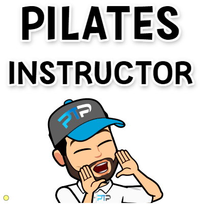 Pilates instructor 1