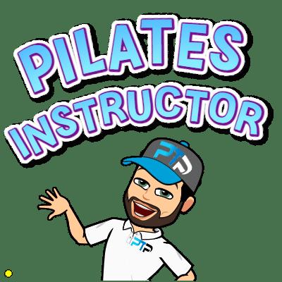Pilates Instructor Job Description