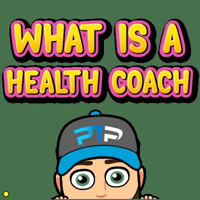 What is a Health Coach